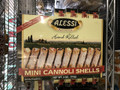 Alessi Cannoli Shells - Mini