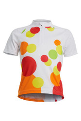 Polaris Kids Spot Cycling Jersey