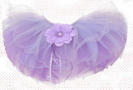 Spindaroos Official Bike Tutu in Purple
