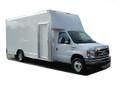 2020 GMC Savana 4500 Rockport DRW P1000 Cutaway