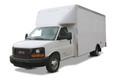 2020 GMC Savana 3500 Rockport DRW P800 Cutaway