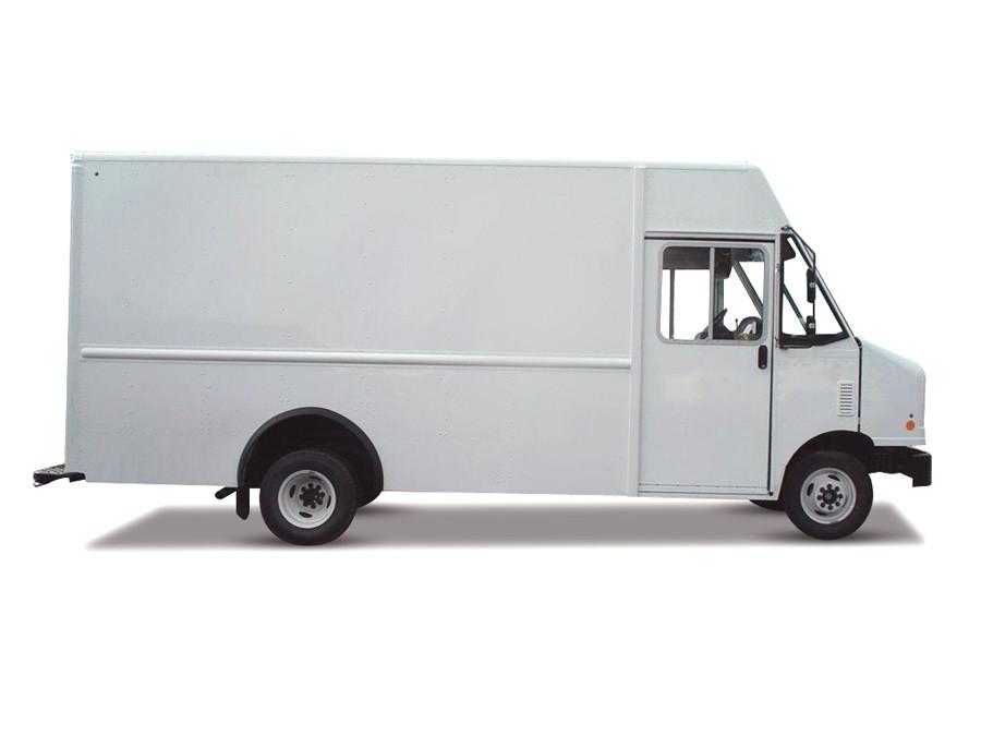 2020 Ford E450 Utilimaster P700 Step Van