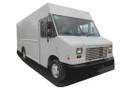 2020 Freightliner MT45 Step Van P700 Diesel