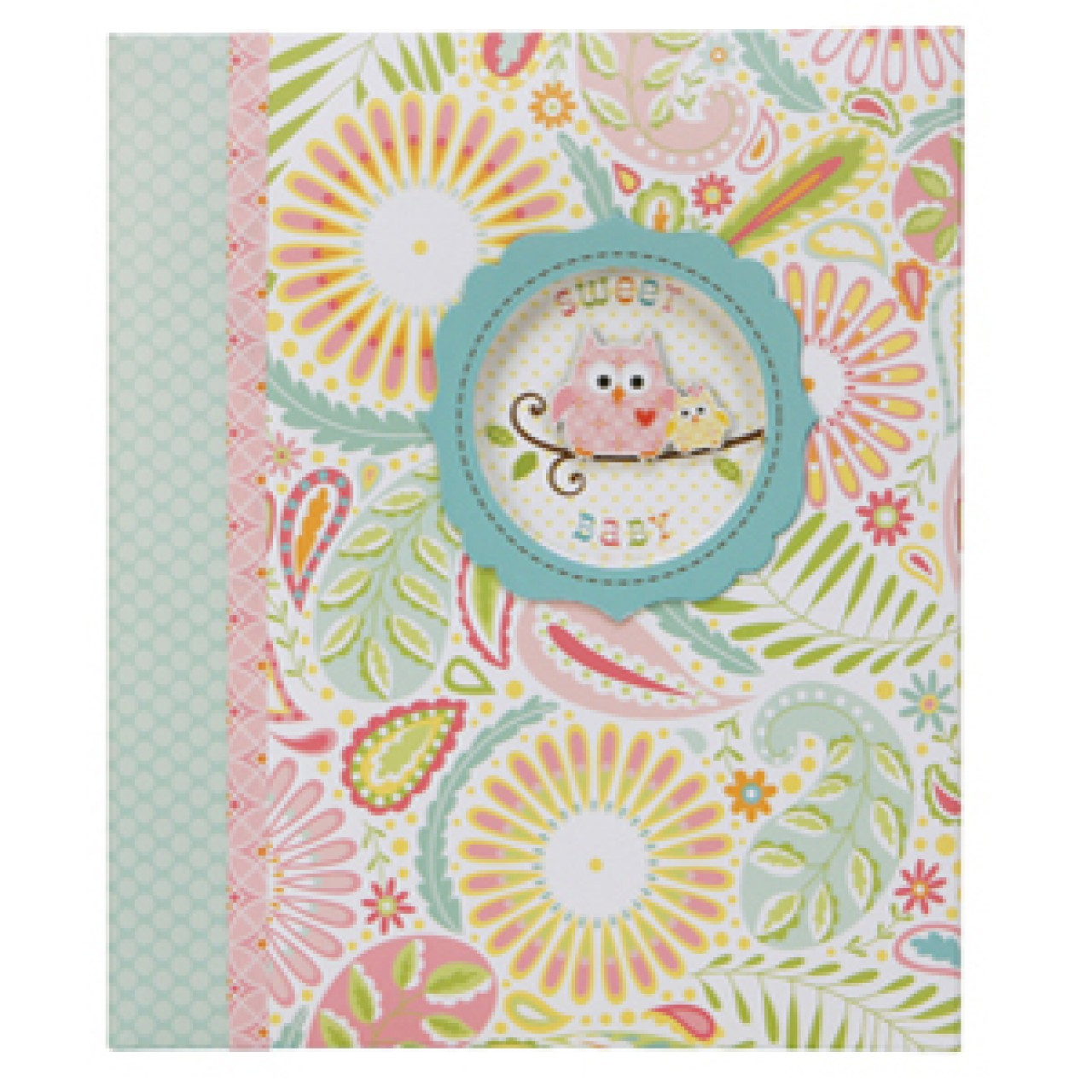 cr gibson baby memory books loose leaf new mother new baby store