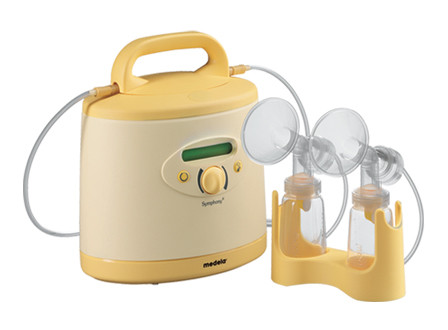 low priced 21c16 90b62 Medela Symphony™ Breastpump - New Mother New Baby Store