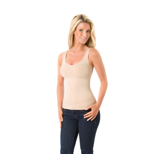 e7a6766f344 Belly Bandit® Mother Tucker™ Compression Tank - New Mother New Baby ...
