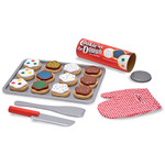 Melissa & Doug¨ Slice and Bake Cookie Set