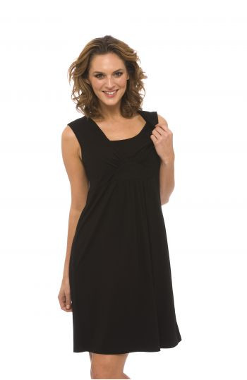 ad5e1fd70ad00 La Leche League Nursing Dress - New Mother New Baby Store