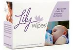 Lily Padz® Lily Wipes™