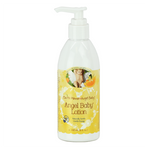 Earth Mama Angel Baby® Vanilla Orange Lotion - 8 oz.