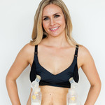 Simple Wishes® Supermom 3 in One Bra