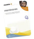 Medela Membranes - 6 pack