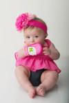 Munch Mitt® Baby Teething Mitten