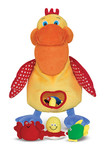 Melissa & Doug® Hungry Pelican Learning Toy