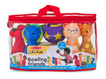 Melissa & Doug® Bowling Friends Playset