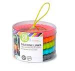 Chewbeads® Multi Use Silicone Links