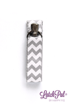 Grey Chevron