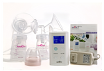 Spectra® 9 Plus Rechargeable Electric Breast Pump