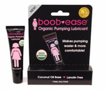Boob Ease™  Organic Pumping Lubricant