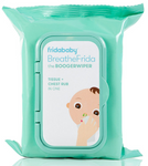 Fridababy® BreatheFrida Tissue & Chest Rub Wipe