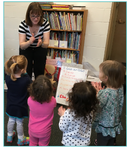 Mom and Tot Sing with Senora Spanish Classes