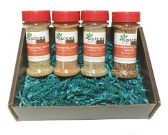 Salt-Free Seasoning Set