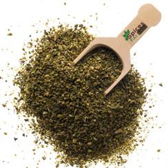 Bell Pepper, Green Granules