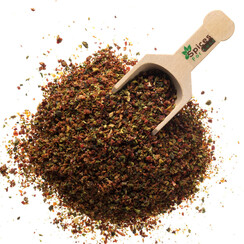 Bell Pepper, Red & Green Granules