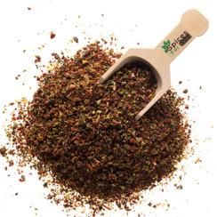 Bell Pepper, Red & Green Granules