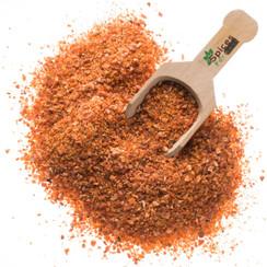 Carrot Granules