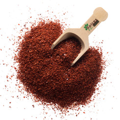 Aleppo Pepper, Ground