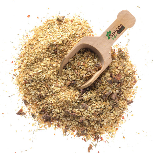 Asian Seasoning