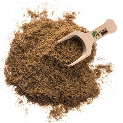 Caraway Seeds, Ground