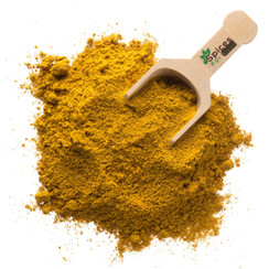 Curry Powder, Mild