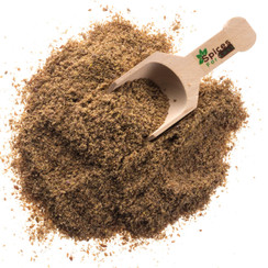 Flax Seeds, Ground