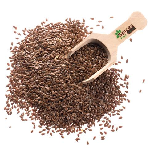 Flax Seeds, Whole
