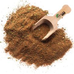 Garlic Pepper, Salt Free