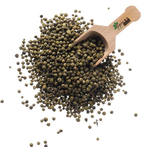 Green Peppercorns, Whole