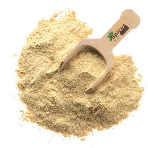Lemon Peel, Powder