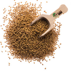 Methi Seeds, Whole