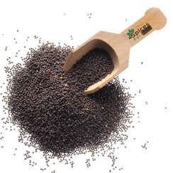 Mustard Seeds, Whole Brown