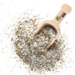 Sea Salt, Italian Seasoning