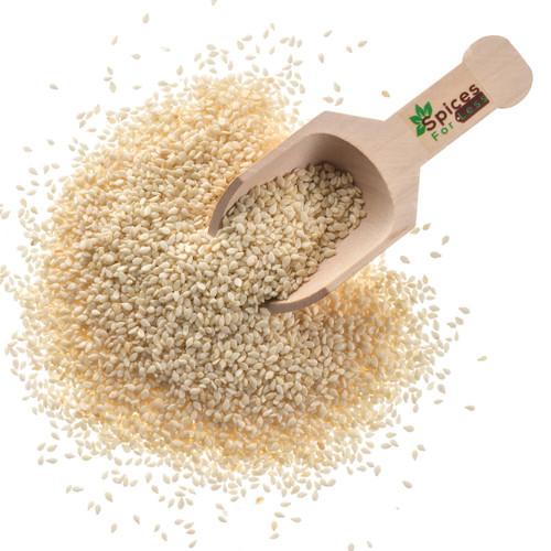 Sesame Seeds, Toasted