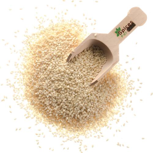 Sesame Seeds, White