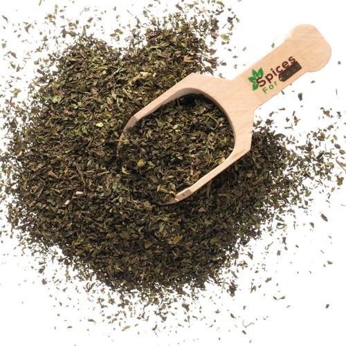 Spearmint Leaves