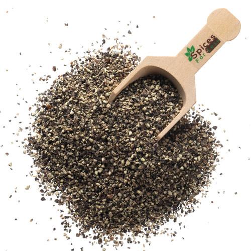 Black Pepper, Coarse