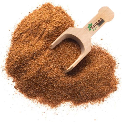 Cajun Seasoning, Salt Free