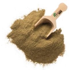 Chili Pepper, Serrano Green Powder