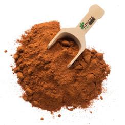 Chili Pepper, Serrano Smoked Powder