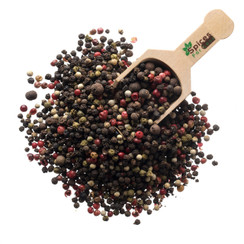 Peppercorns, Five Blend Whole